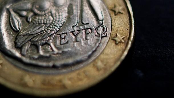 Die Griechen bekommen einen Aufschub von zwei Jahren - das kostet 32 Milliarden Euro