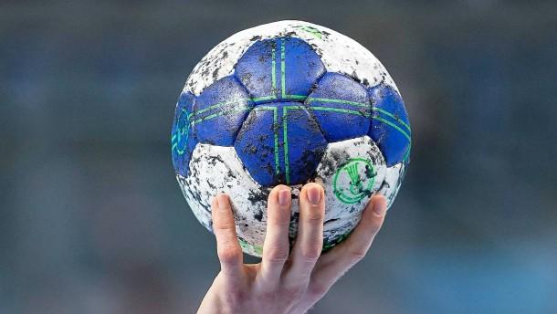 Großer Corona-Ausbruch bei amerikanischem Handball-Team