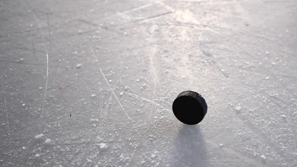 """""""Keine Eishockey-WM in Minsk"""""""