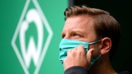 Werder-Profi positiv getestet – Team freiwillig in Quarantäne