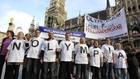 Eine deutsche Bewerbung hat nicht nur Freunde im eigenen Land