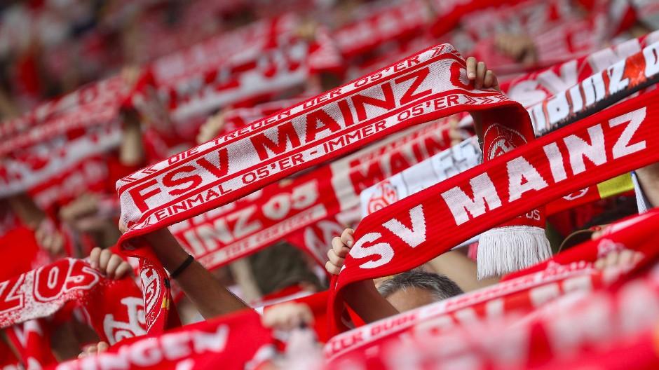 Eingetragener Verein: Mainz 05 droht die Löschung aus dem Vereinsregister.