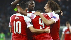 Arsenal ohne Armenier in Aserbaidschan
