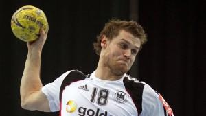 Kraus kehrt ins Handball-Nationalteam zurück