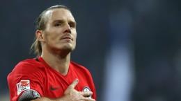 Kovac nimmt Alex Meier gar nicht in den Kader