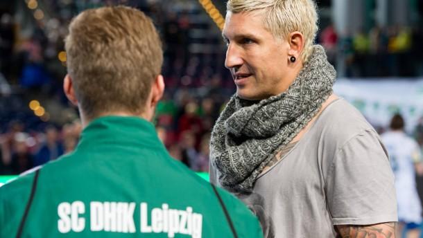 Handball-Aufschwung Ost