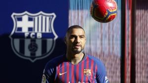 Warum Barcelona Boateng verpflichtet