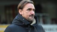 Nächster deutscher Trainer nach England
