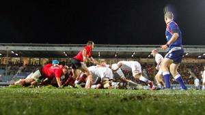 Der Streit im deutschen Rugby eskaliert