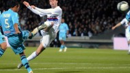 Nett anzuschauen: Lyons Miralem Pjanic trifft sehenswert gegen Marseille