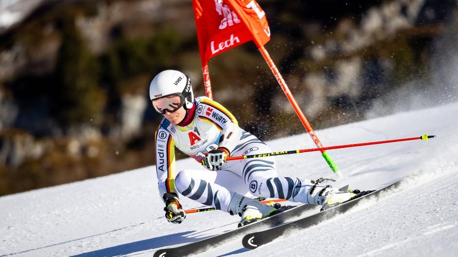 Finale der besten 16 verpasst: Lena Dürr