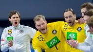 Handball-WM im Liveticker: Polen gegen Deutschland