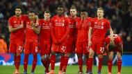 Liverpool und das Drama vom Elfmeterpunkt