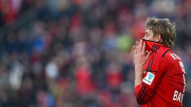 Besiegt Leverkusen den Achtelfinal-Fluch?
