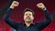 Der Mann hinter den Erfolgen der Spurs: Trainer Mauricio Pochettino
