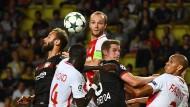 Leverkusen verpasst Sieg