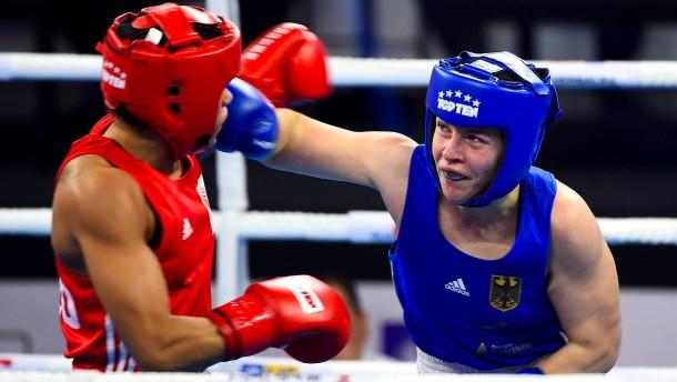 Wie der Boxsport um seine Zukunft kämpft