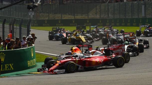 Niki Lauda will die Regeln kippen