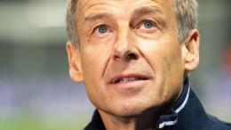 """Hertha nennt Klinsmann-Vorwürfe """"perfide und ungehörig"""""""