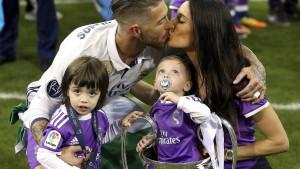 Willkommen im Zaubergarten von Real Madrid!