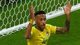 Neymars Egotrips sind gut fürs Geschäft