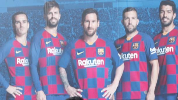 """""""Messi verdient Respekt"""""""