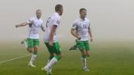 Irland behält in Bosnien den Durchblick