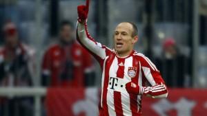 Schalke und Bayern siegen - Dortmund 1:1