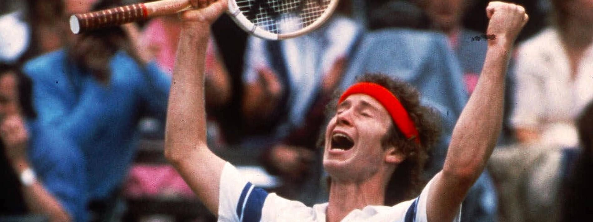 Endlich wieder Wimbledon