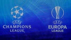 Kommt ein dritter Fußball-Wettbewerb?