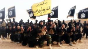 Die Propagandamaschine der Terroristen