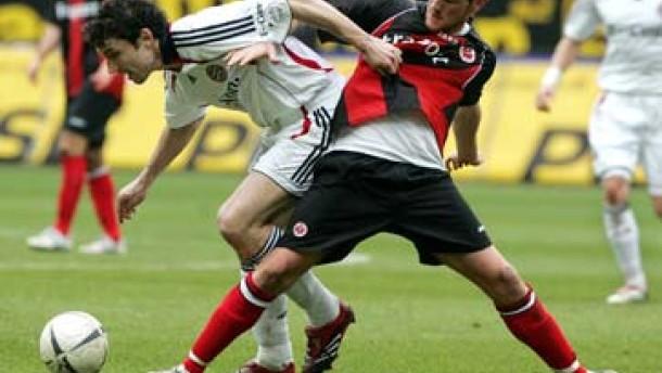 FC Bayern raus aus dem Titelrennen?