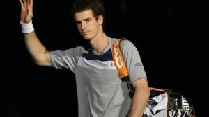 Andy Murray, der gereifte Brit-Popper