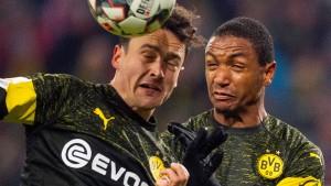 So ist Dortmund aus der Balance geraten