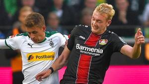 Der BVB schlägt zu – nach Hazard kommt auch Brandt