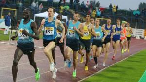 Dessau gibt Leichtathleten eine Chance