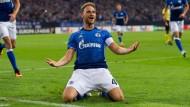 Balsam für die Schalker Seele