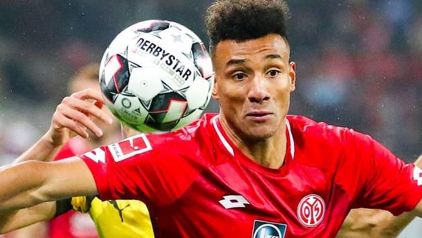 Mainz überrascht den Dortmunder Trainer