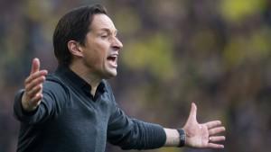 Leverkusen entlässt Trainer Schmidt nach 2:6
