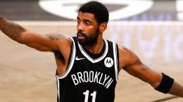 Ungeimpfter Basketball-Star ausgeschlossen