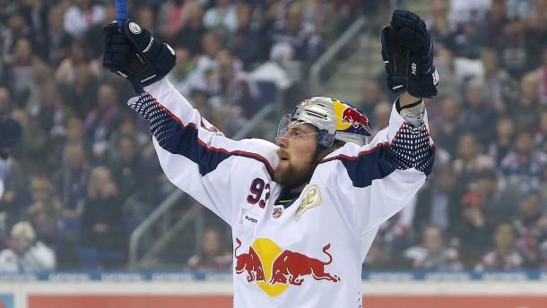 München folgt Mannheim ins DEL-Halbfinale