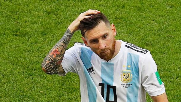 Das große Rätsel Lionel Messi