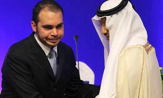 Prinz und Strippenzieher: Der Jordanier Ali wird Fifa-Vize, die Pläne des Qatarers bin Hammam bleiben undurchsichtig