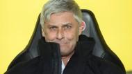 Wie geht es weiter für Armin Veh und Eintracht Frankfurt?