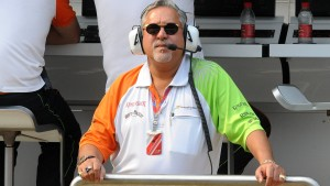 Maharadscha der Formel 1
