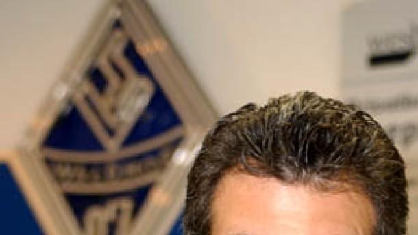 Waldhof Mannheim trennt sich von Trainer Andre Egli