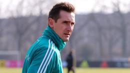 Klose und Scholl sollen Bayern-Trainer werden