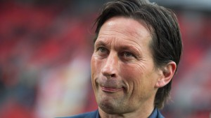 DFB ermittelt gegen Schmidt und Völler