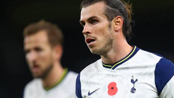Stichelei gegen Real Madrid nach Bales Siegtor