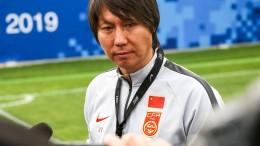 Mit fünf eingebürgerten Spielern zur Weltmeisterschaft